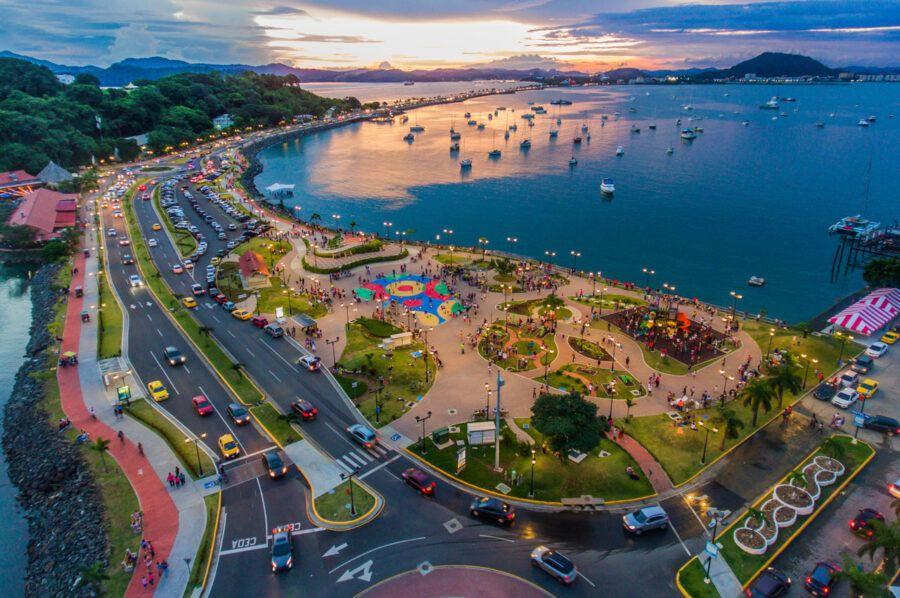 Vacaciones en Panamá con niños
