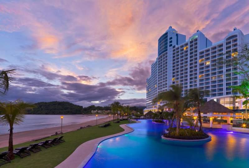 Vacaciones de lujo en Panamá