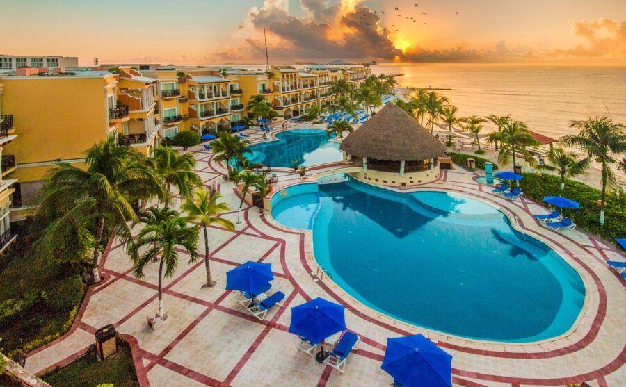 Actividades en los hoteles de Panamá