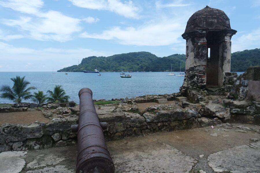 Actividades en Panamá