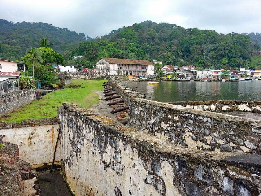 Actividades turísticas qué hacer en Panamá