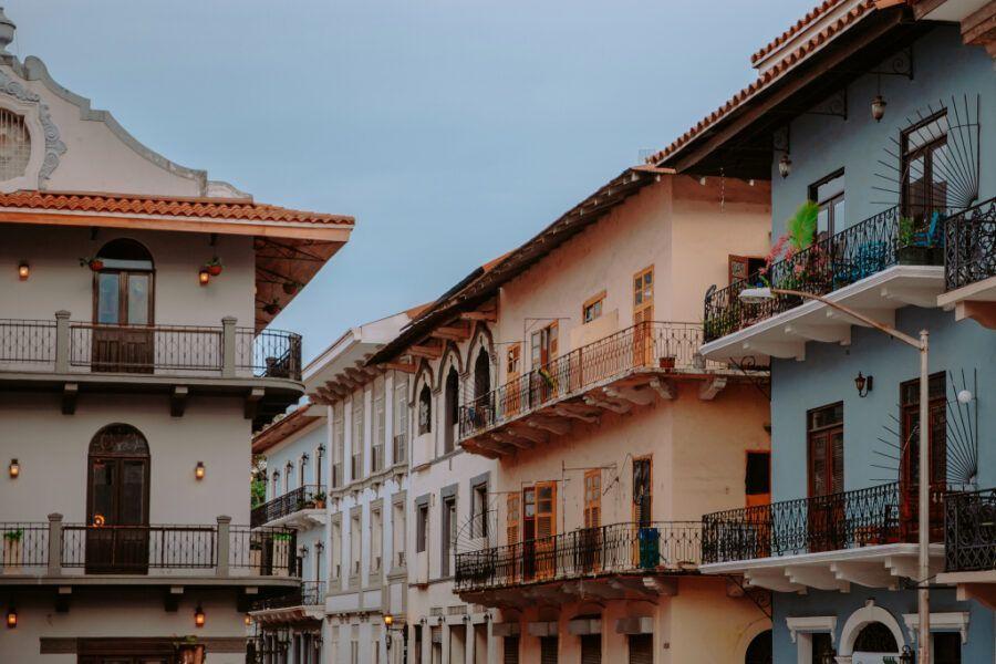 Los 5 mejores sitios con Airbnb en Panamá