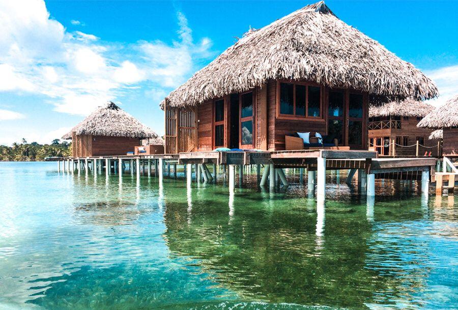 Bungalow Airbnb Panamá