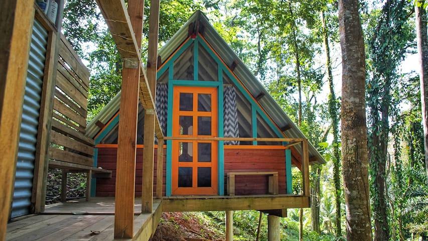 Airbnb Bocas del Toro