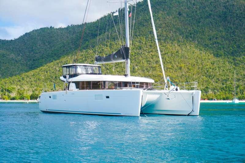 Alquiler de catamaranes y barcos en Panamá