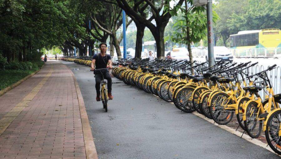 Alquiler de bicicletas en Panamá