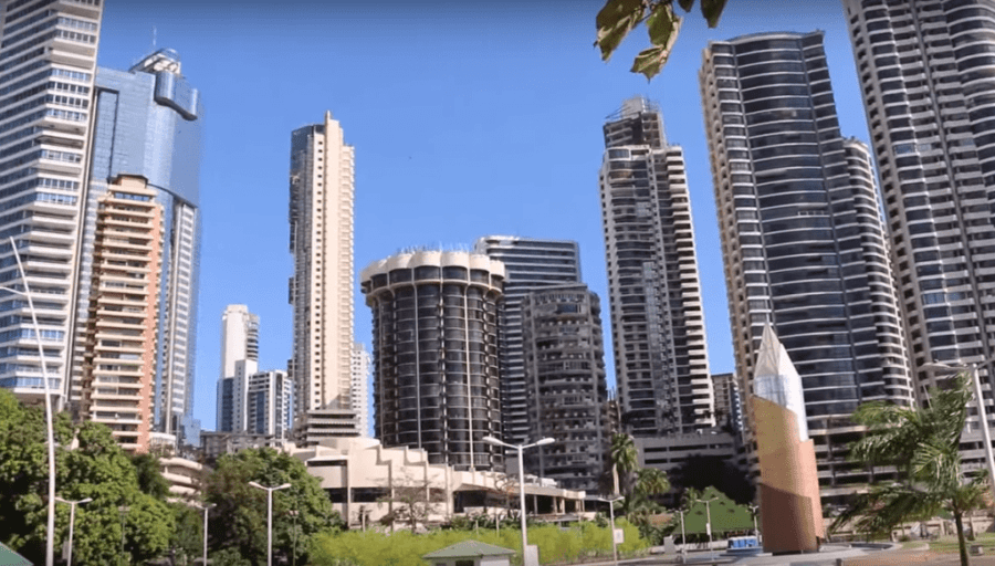 Apartamentos en Ciudad de Panamá