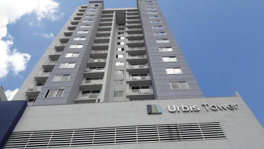 Apartamentos Panamá