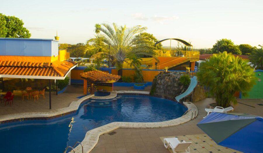Panamá Hotel Booking
