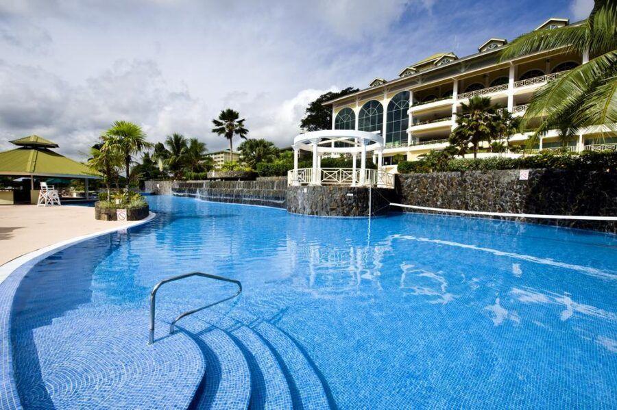 Panamá todo incluido booking