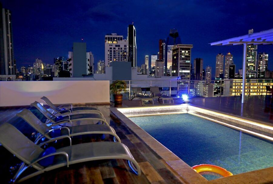 Booking Ciudad de Panamá
