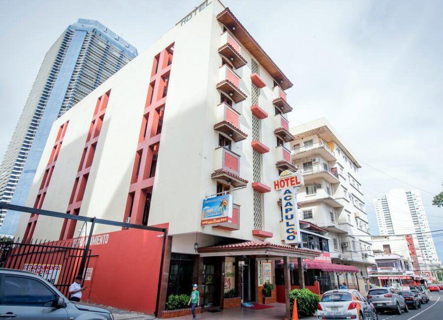 Booking Santiago de Veraguas Panamá