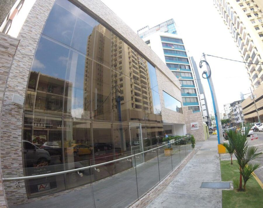 Apartamento Panamá booking