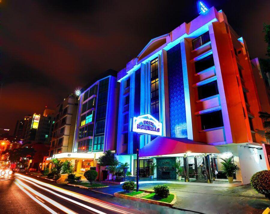Booking Bocas del Toro Panamá