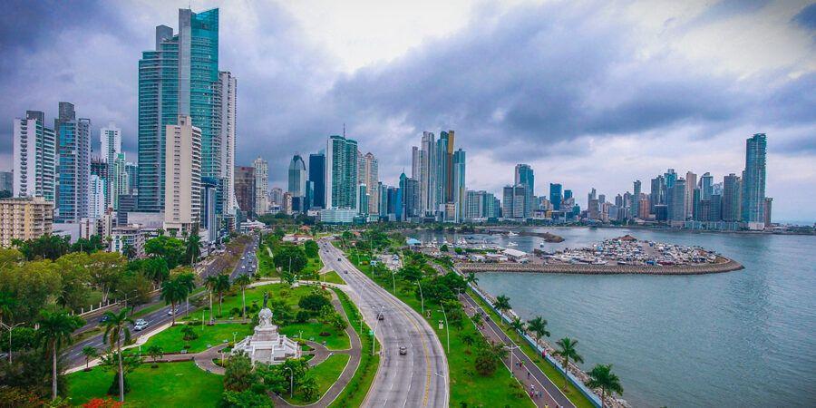 Fotografías de alta calidad de Panamá
