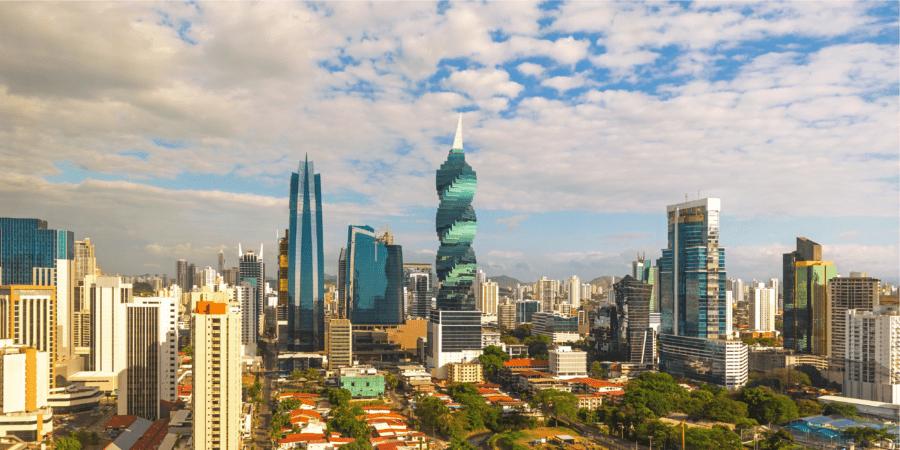 Paisajes de Panamá