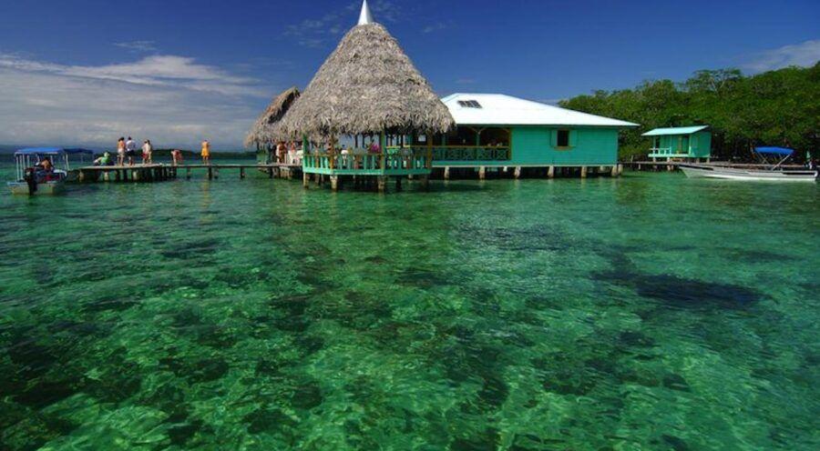 Fotos de Bocas del Toro