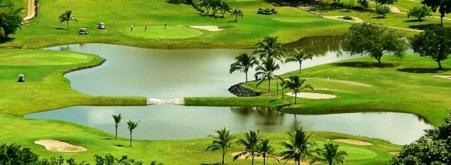Viajes de golf a Panamá