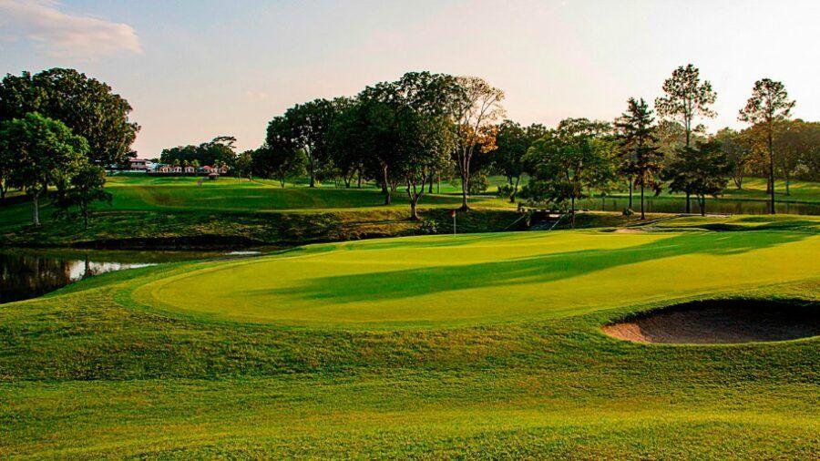 Golf en Panamá