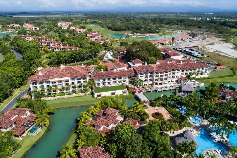 ¿Dónde practicar golf en Panamá?