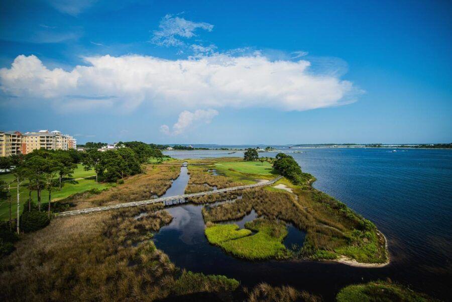 ¿Por qué practicar golf en Panamá?