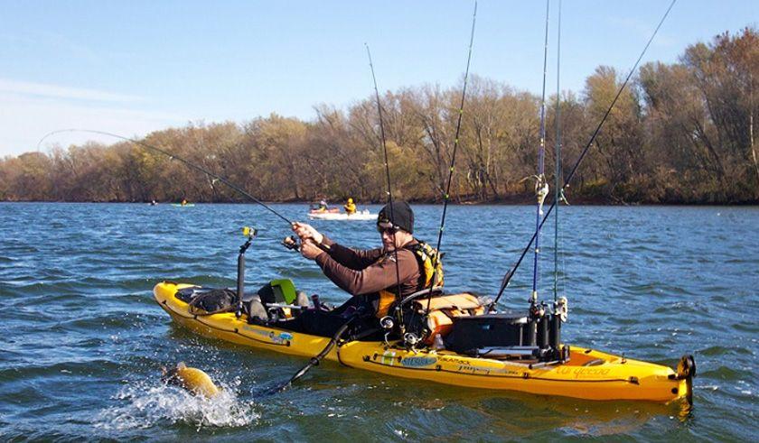 Pesca deportiva en Panamá