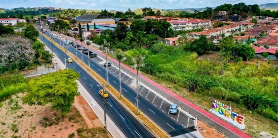 Norte de Panamá