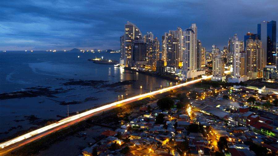 Sur de Panamá