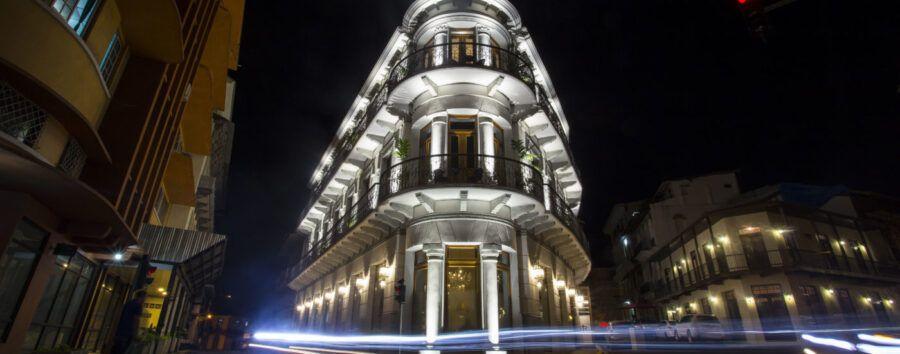 Concordia Boutique Hotel