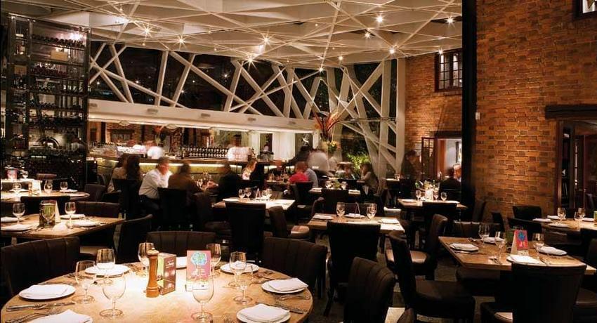 Los 5 mejores restaurantes de Panamá