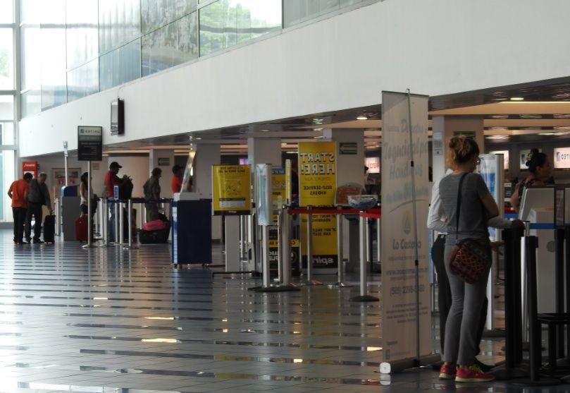 Vuelos baratos a Panamá desde España